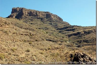 6713 Carrizal Teeda-La Aldea(Mesa Junquillo)