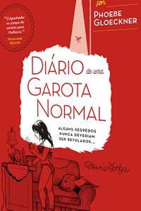 Diário de uma Garota Normal, por Phoebe Gloeckner