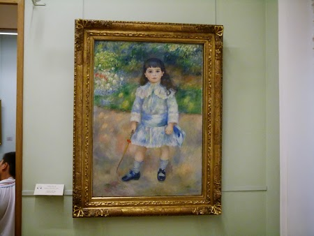 Impresionisti la Ermitaj