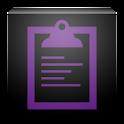 artList icon