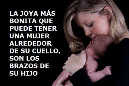 Frases De Amor De Una Madre Para Un Hijo 2 Quotes Links