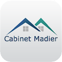 Cabinet Madier - immobilier icon