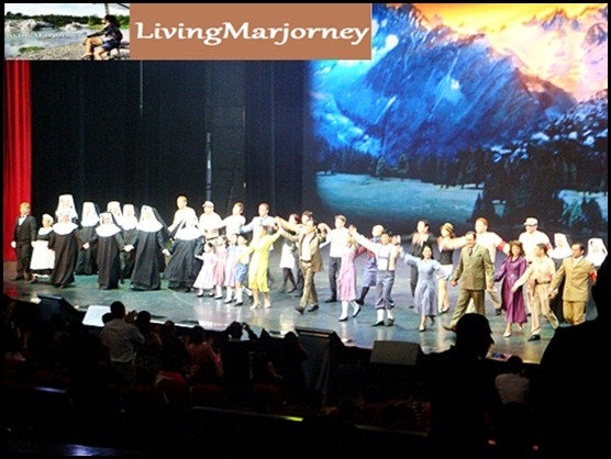 So long...Farewell | The Sound of Music at Resorts World Manila