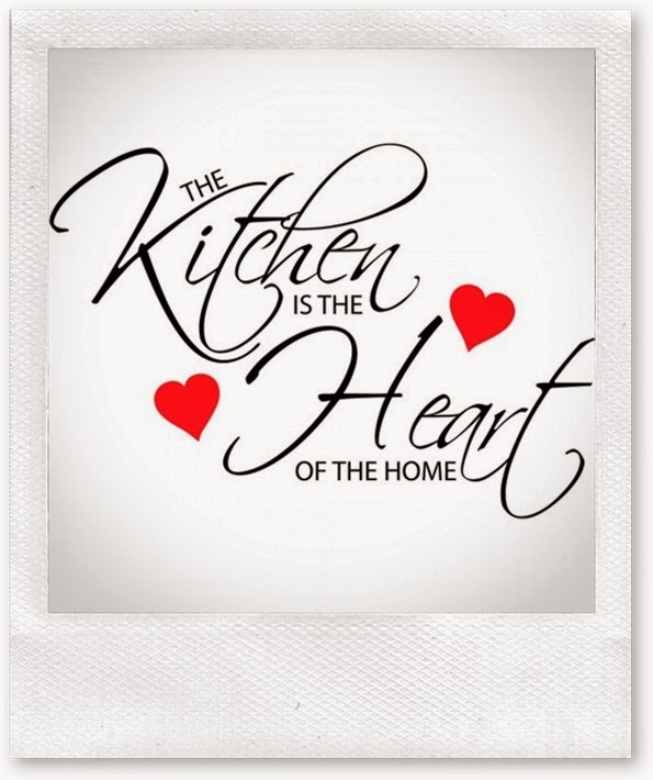 the-kitchen-is-the-heart-of-the-home-wall-sticker