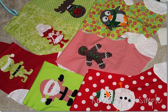 #fabulouslyfestive DIY Applique Stockings (11)