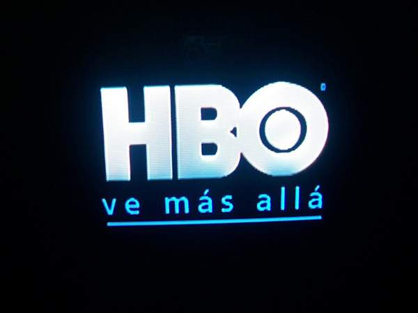 HBO por streaming