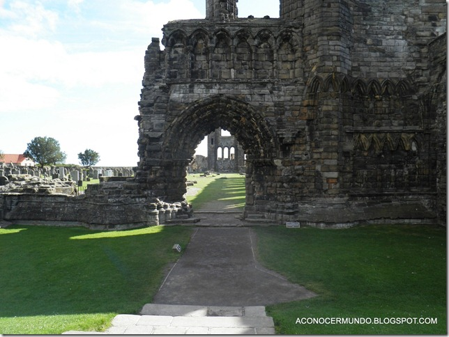 St. Andrews. Catedral-PA080433