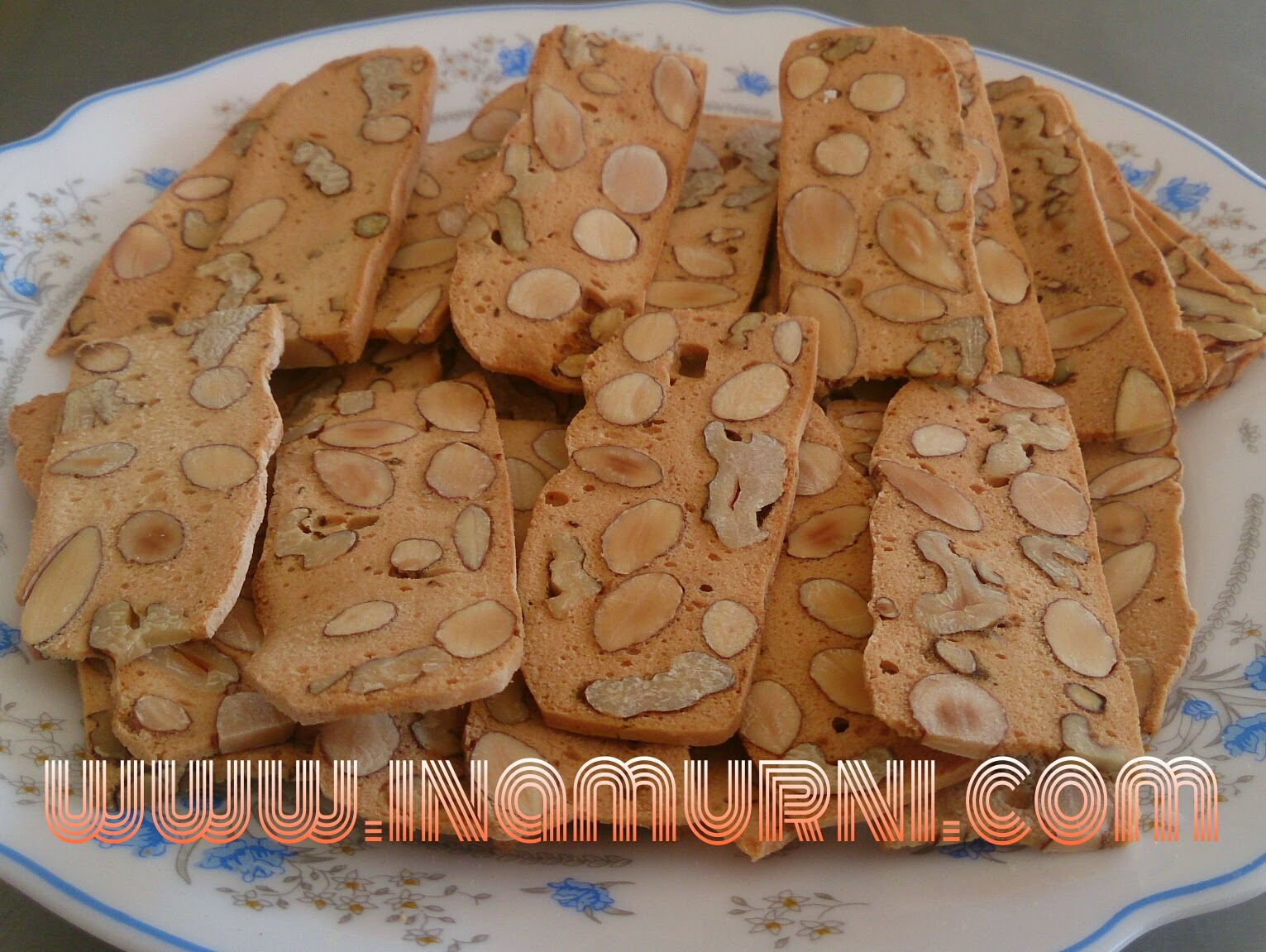 resepi biskut raya
