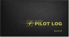 Pilot Logbook-Sheva Apelbaum