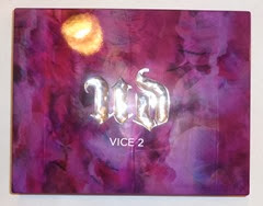 Urban Decay Vice 2 Eye Shadow  Palette_Cover