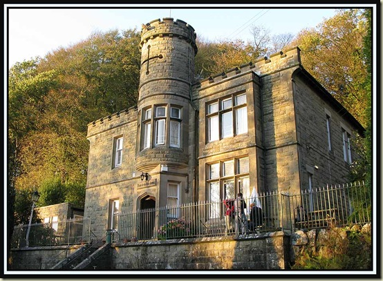 Eyam Youth Hostel