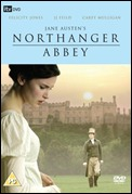 Northanger Abbey filme