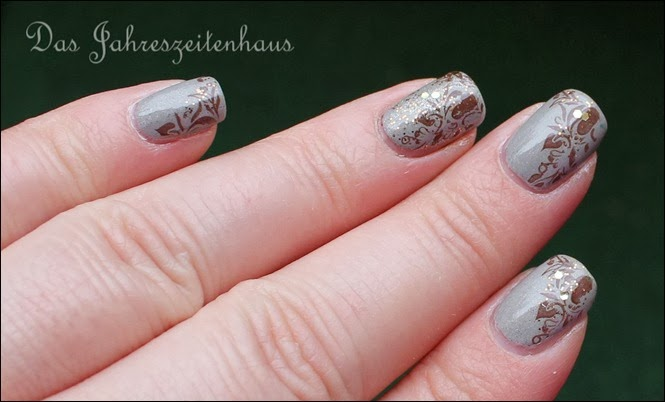 Herbst Nageldesign 7