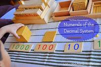 Mastering the Decimal System