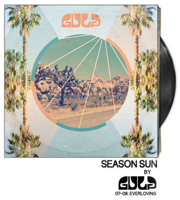 Season Sun by Gulp