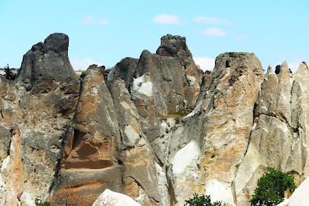 Vacanta Turcia: cappadocia