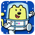 Wubbzy's Space Adventure icon