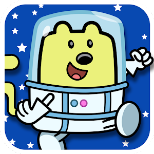 Wubbzy's Space Adventure 書籍 App LOGO-硬是要APP