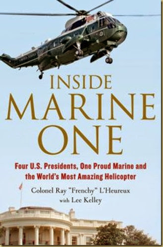 Inside Marine One Cover