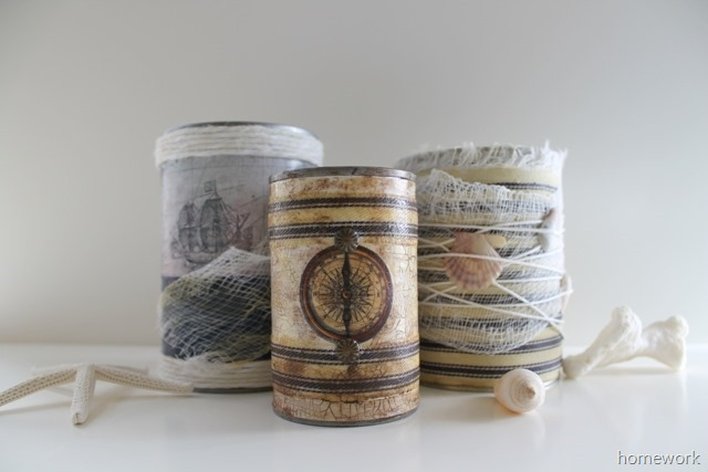Weathered Nautical Cans via homework (8)