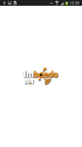 FM Boedo 88.1