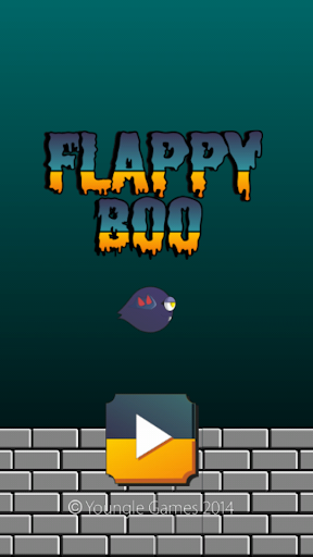 Flappy Boo
