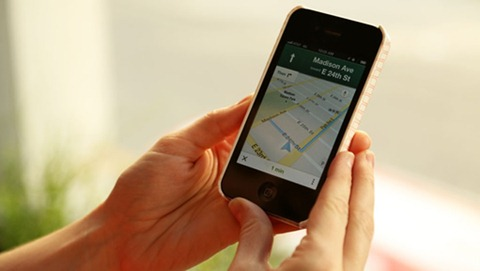 Google Maps regresa a iOS