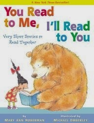 You read to me I read to you