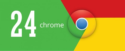 Google Chrome 24 español