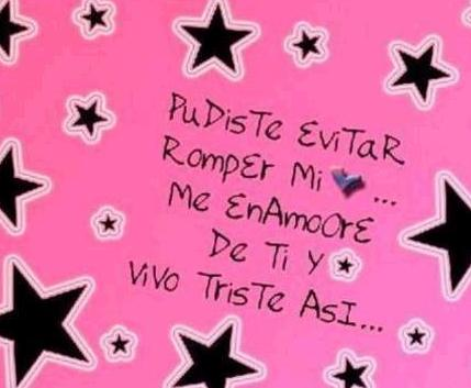 Frases De Canciones Tristes De Amor 5 Quotes Links