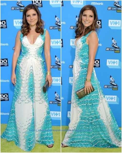 Sophia Bush Something Awards (1)