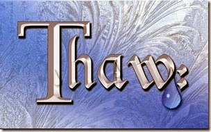 Thaw Graphic