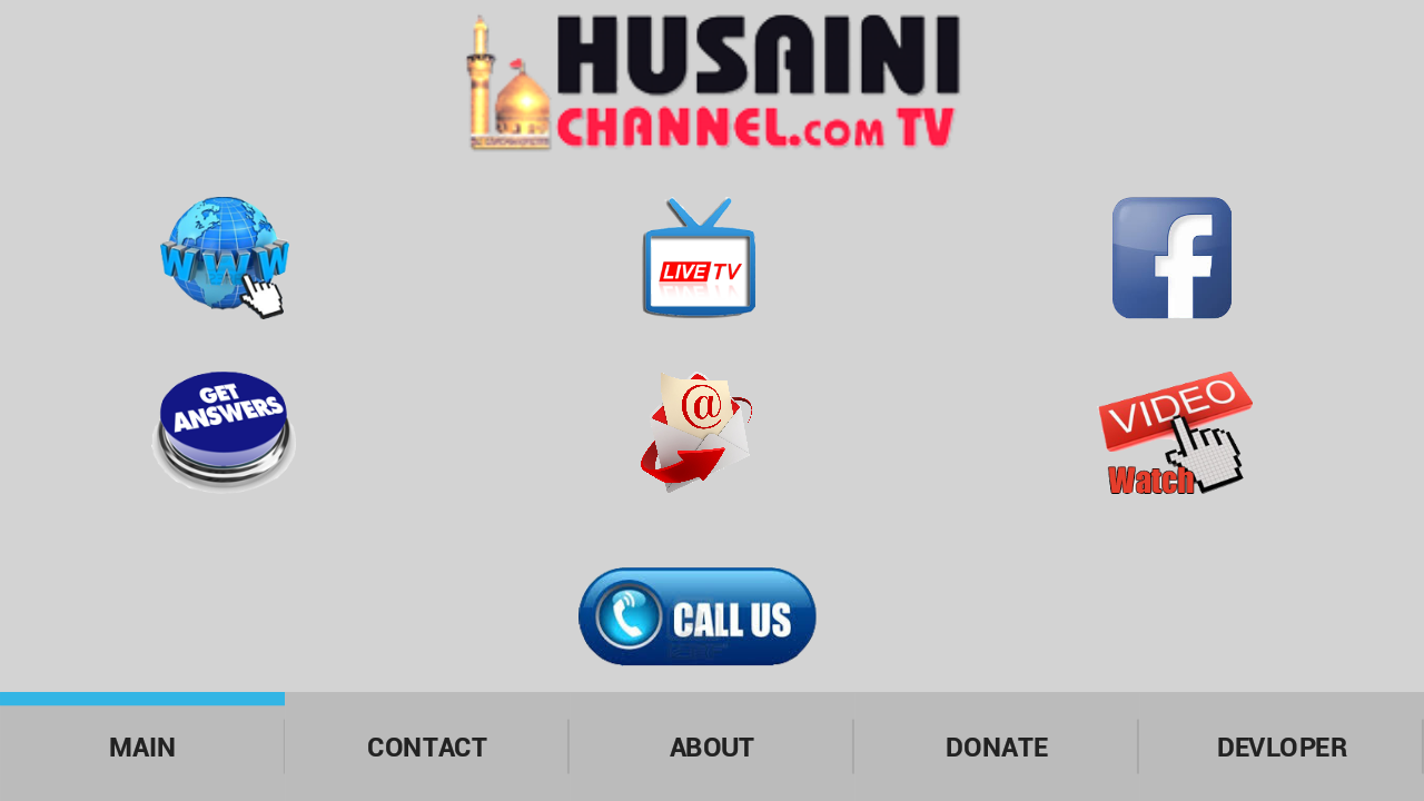 HusainiChannel- screenshot