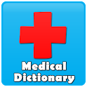 Drugs Dictionary Offline: FREE icon