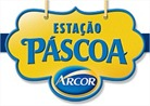 estacao pascoa arcor