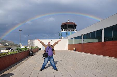 Aeroport Funchal Madeira