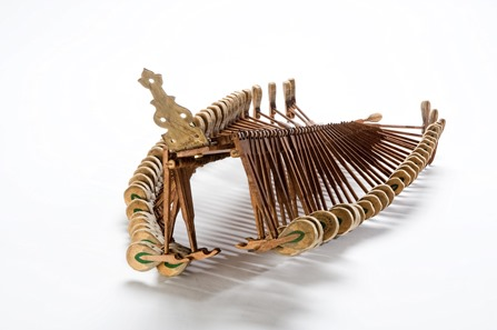 piano sculpture