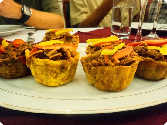 cucina panamense1