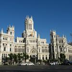 Fotos Ayuntamiento de Madrid