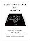 Book Of Wamphyri e sombras