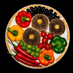 by Ian Yates ヅ - Food & Drink Ingredients ( Food & Beverage, meal, Eat & Drink )