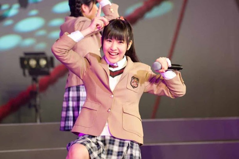 Sakura Gakuin_Concert_Road to graduation_2013_01