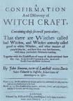 A confirmação ea descoberta Witchcraft OCR Versão