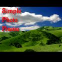 Photo Frame free version logo