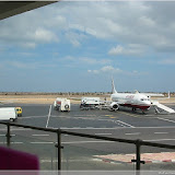 Flughafen Djerba-Zarzis