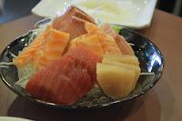 漁悅日本料理