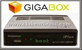 GIGABOX IPLUS V 1.007