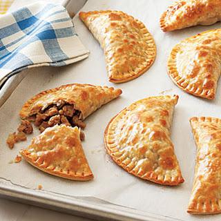 Turkey Empanadas.