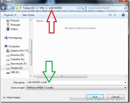 Create Vmdk From Folder