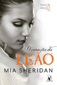 O Coração do Leão, por Mia Sheridan